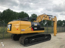 Caterpillar 320D 2 new sold