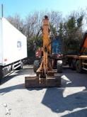 Case-Poclain mini excavator