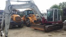 escavatore cingolato Takeuchi