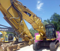 Caterpillar 330 D L Ultra-high Demolition