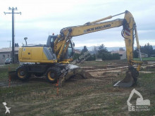 New Holland MH Plus -