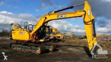 JCB JS 220 LC