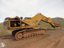 Caterpillar RETRO EXCAVADORA CADENAS CATERPILLAR 375 2005