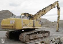 Komatsu ABBRUCHBAGGER / Demolition excavator Komatsu PC450LC