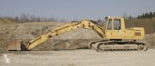Liebherr LIEBHERRR921-LC excavator on tracks / Kettenbagger