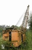 excavadora nc MENCK M60 – Dragline excavator / Seilbagger
