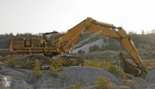 Demag H111 Kettenbagger / Excavator