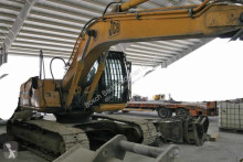JCB JS220LC Kettenbagger / excavator on tracks