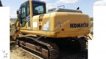 Komatsu PC210-8 escavatore pc 210 serie 8