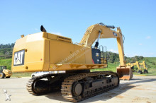 Caterpillar 390DL -