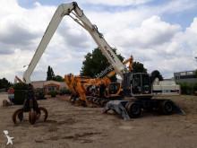 escavatore per movimentazione Atlas