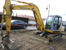 New Holland E80-1ES excavator