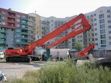 Doosan demolition excavator