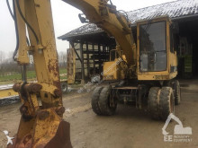 Caterpillar - 206 B FT