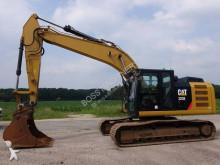 Caterpillar 323 EL (GOOD WORKING MACHINE)
