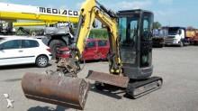 mini escavatore New Holland
