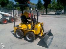n/a mini excavator