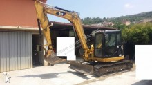 Caterpillar 308D CR ESCAVATORE CAT 308 D