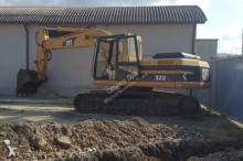 escavatore cingolato Caterpillar