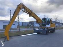 escavatore per movimentazione Liebherr
