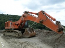 Hitachi ZX870LCR-3 RECONDITIONED