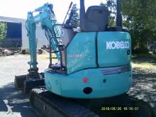 Kobelco SK 28 SR-6