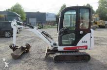 Bobcat 323
