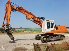 escavatore cingolato PMI