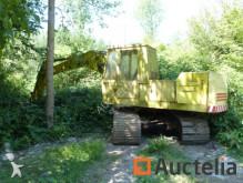 Liebherr R921 B