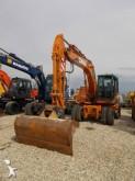 excavator pe roti Case