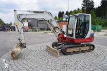 Takeuchi TB 250, Bj. 2013, INT 10347
