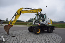 New Holland MH City Mobilbagger 16to