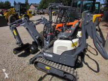 Schaeff TC 08 Vorführmaschine