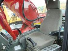 Doosan DX 300 LC Hammer/Greiferleitung AC Schutzgitter HS
