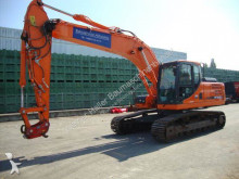 Doosan DX 225 LC-3 Hammerleitung SW HS21 Zentralschmieran