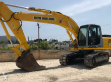 New Holland E 245