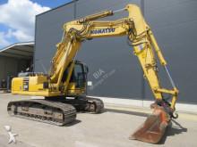escavatore intermediario strada/rotaia Komatsu