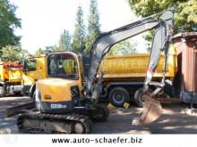miniexcavadora Volvo