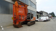 escavatore Fiat-Hitachi