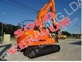 View images Doosan DX140LC-3 excavator