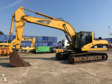 Caterpillar 325CL