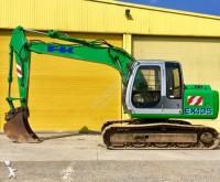 escavatore cingolato Fiat Kobelco