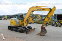 Kobelco New Holland E80-1ES