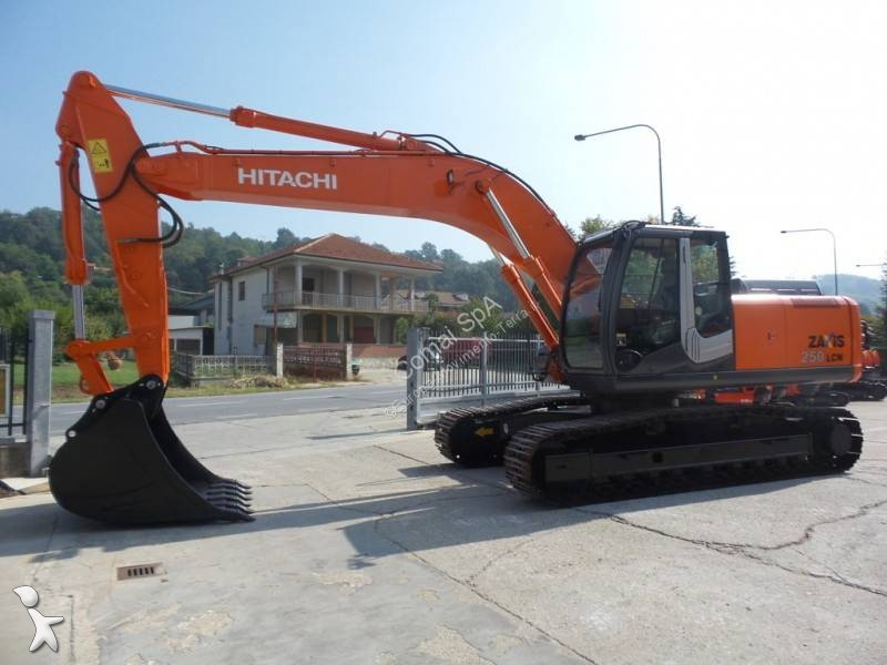 Escavatore Hitachi