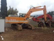 escavatore cingolato Benati