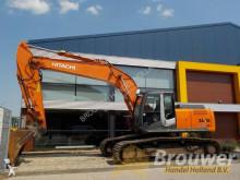 pelle rail/route Hitachi