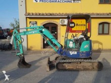 mini escavatore IHI