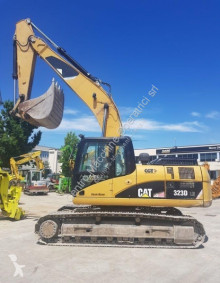 Caterpillar CAT 323 D