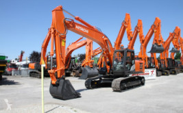 escavatore Hitachi ZX220-LC