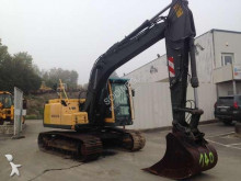 escavatore cingolato Volvo